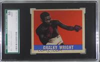 Chalky Wright [SGC88NM/MT8]