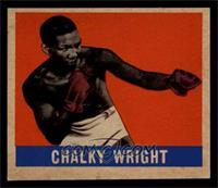 Chalky Wright [EXMT]