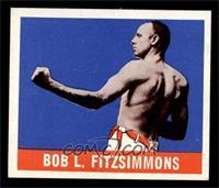 Bob L. Fitzsimmons [VGEX]