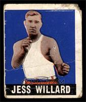 Jess Willard [POOR]