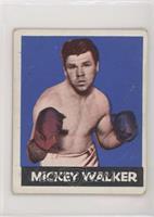 Mickey Walker [GoodtoVG‑EX]