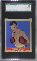 Freddy Steele [SGC88NM/MT8]