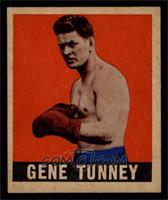 Gene Tunney [VGEX]