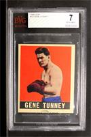 Gene Tunney [BVG 7 NEAR MINT]