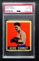 Gene Tunney [PSA4VG‑EX]