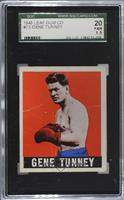 Gene Tunney [SGC20FAIR1.5]