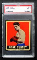 Gene Tunney [PSA7NM]