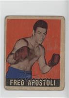 Fred Apostoli [Poor]