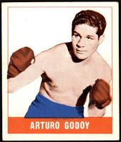 Arturo Godoy [VGEX+]