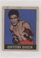 Ceferino Garcia [GoodtoVG‑EX]