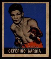 Ceferino Garcia [EX]
