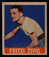 Fritzi Zivic [EX]