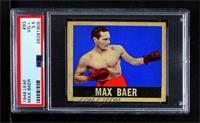 Max Baer [PSA3.5VG+]