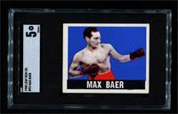Max Baer [SGC60EX5]