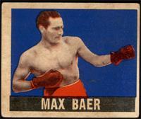 Max Baer [GOOD]
