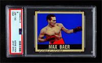 Max Baer [PSA6EX‑MT]