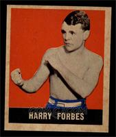 Harry Forbes [EX MT]