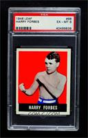 Harry Forbes [PSA 6 EX‑MT]
