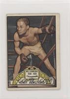 Henry Armstrong [Poor]