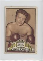 Jake LaMotta [Poor to Fair]