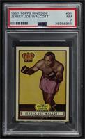 Joe Walcott [PSA 7 NM]