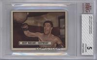 Rocky Marciano [BVG5EXCELLENT]