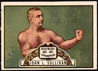 John L. Sullivan [VGEX]
