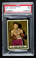 Billy Graham [PSA 7 NM]