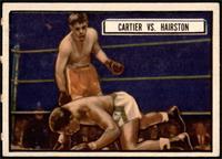Walter Cartier, Eugene Hairston [EXMT]