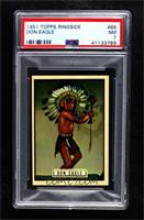 Don Eagle [PSA 7 NM]