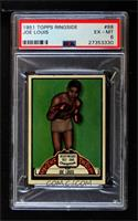 Joe Louis [PSA 6 EX‑MT]