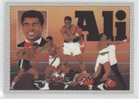 Checklist (Muhammad Ali)