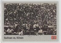 Sullivan vs. Kilrain