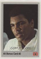 Ali Bonus Card #2