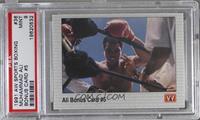 Ali Bonus Card #5 (Muhammad Ali) [PSA9]