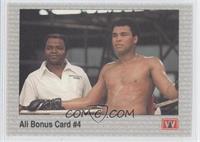 Ali Bonus Card #4