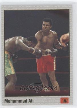1991 All World Boxing - [Base] #69 - Muhammad Ali