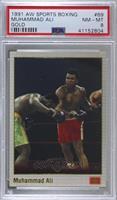 Muhammad Ali [PSA8NM‑MT]
