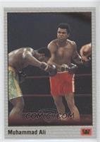 Muhammad Ali, Al Unser Jr.