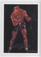 Leroy Neiman, Muhammad Ali