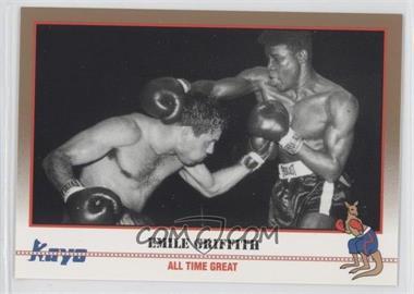 1991 Kayo - [Base] #070 - Emile Griffith