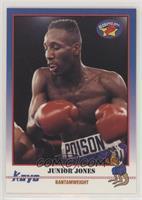 Junior Jones