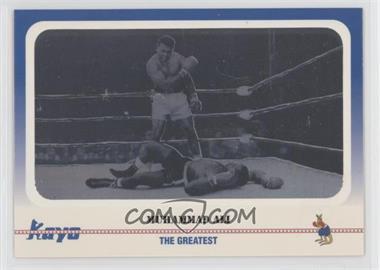 1991 Kayo - [Base] #235 - Muhammad Ali