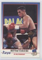Hector Camacho [Good to VG‑EX]
