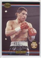 Virgil Hill (Printed in the U.K.)