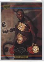 Iran Barkley (Printed in the U.K.)