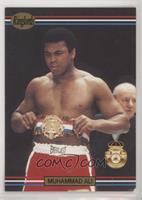 Muhammad Ali (Printed in the U.K.) [NoneNoted]