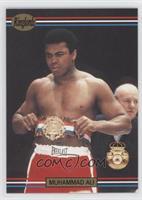Muhammad Ali (Printed in the U.K.)