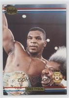 Mike Tyson (Sample)