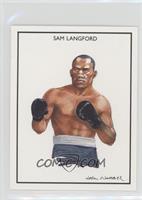 Sam Langford